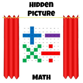 hidden-picture-math-convert-fractions-to-decimals